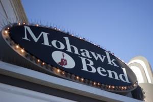 Mohawk Bend