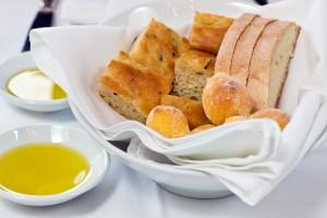 Piccolo Venice - Bread