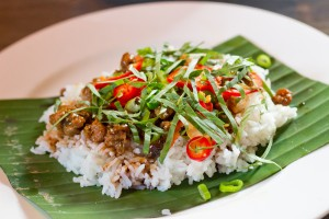 The Spice Table - Duck Rice