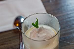 The Spice Table - Kaffir Lime Custard