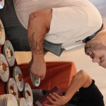 2013 LAFW Grand Tasting 14