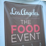 2013 LA Magazine The Food Event 01