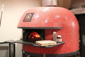 Fuoco Pizzeria Napoletana - Pizza Oven
