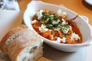 Kentro Greek Kitchen - Calamari