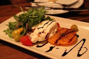 Side Door - Heirloom Tomato Salad