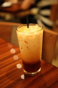 Bellagio Noodles - Thai Tea