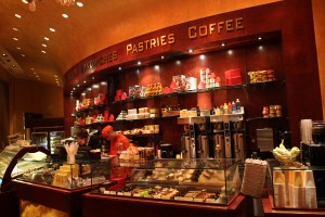 Payard - Pastries