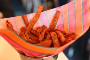 Serendipity 3 - Sweet Potato Fries