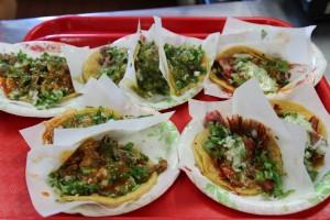 Tacos El Gordo - Tacos