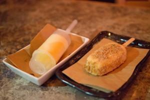 Tokyo Fried Chicken Company - Dessert