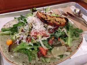 Tender Greens - Harvest Salad