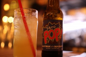 Baco Mercat - Drinks