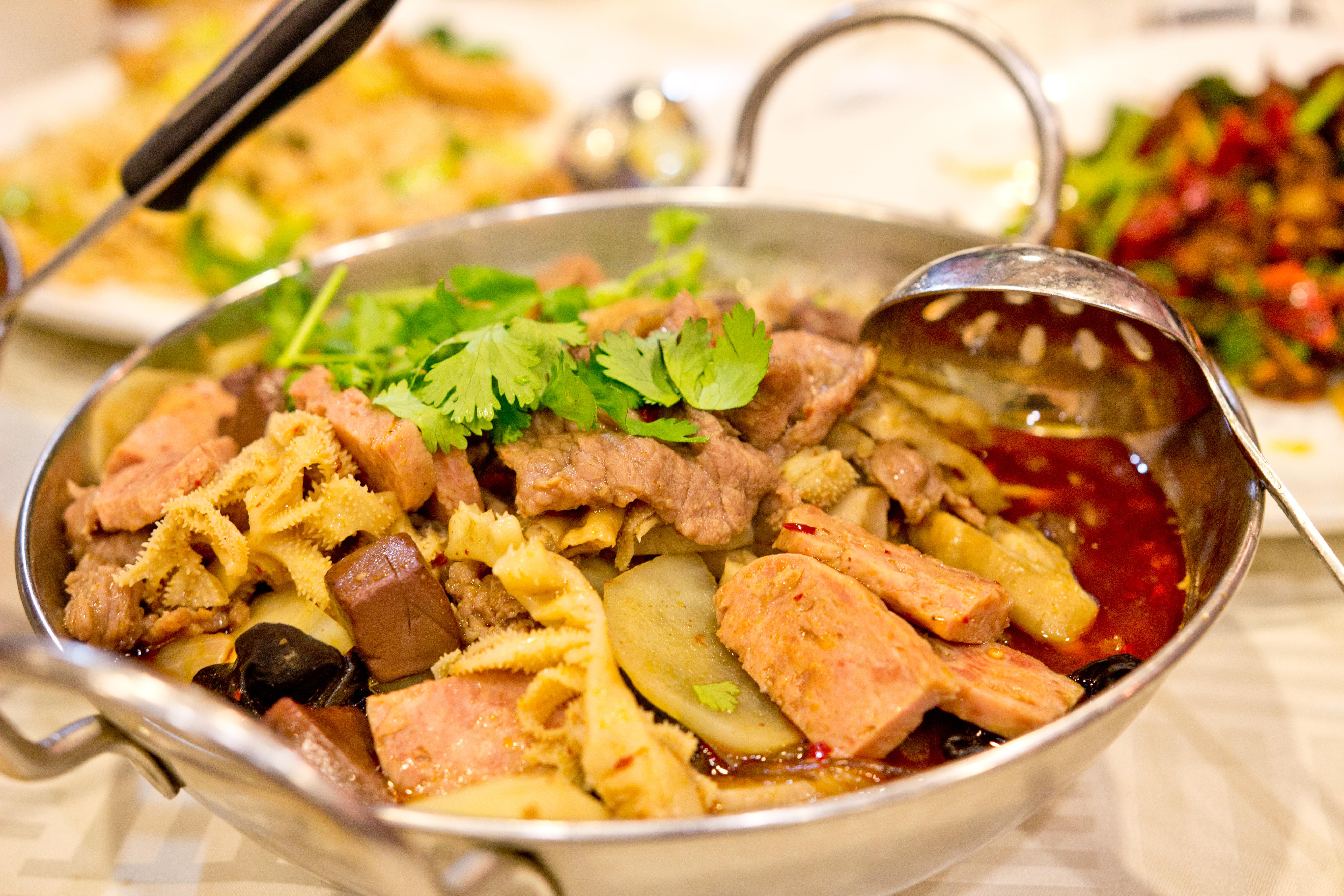 Chengdu Taste – Meat Hot Pot