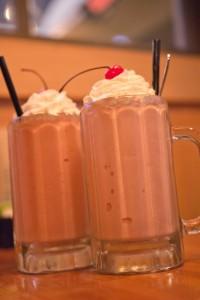 Islands Restaurant - Smoothie and Shake