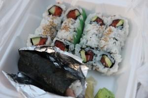 Sushi Stop - Sushi
