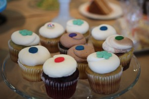 Cake Mix 07