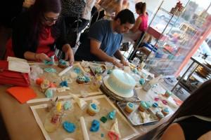 Cake Mix 35