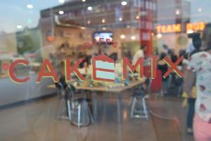 Cake Mix 40