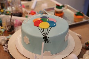 Cake Mix 42