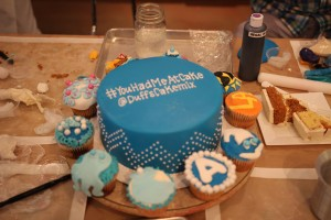 Cake Mix 45