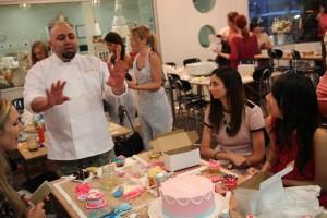 Cake Mix 55