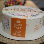 Cake Mix 60