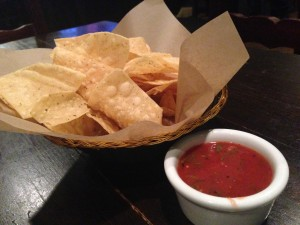 Amor y Tacos - Chips
