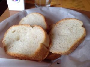 Bella Cuba - Bread