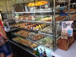 Cafe Dulce - Desserts