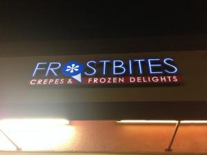 Frostbites