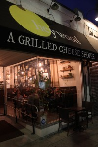 Heywood Grilled Cheese Shoppe