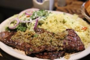 Lala Argentine Grill - Skirt Steak