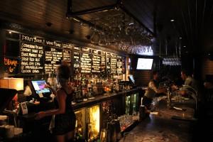 Library Bar - Bar