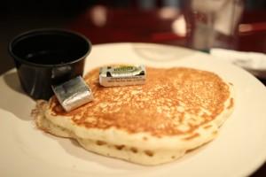 Newcombs Ranch - Pancake
