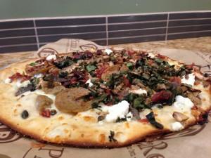 Pizza Rev - Pizza