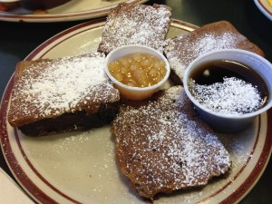 The Egg and I - French Toast