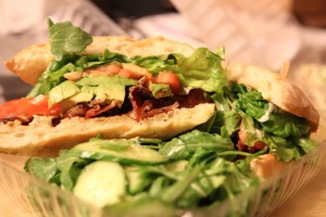 The Golden State - BLTA