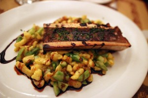 Angelini Osteria - Bone Marrow