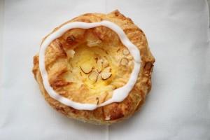 Copenhagen Pastry - Spandauer