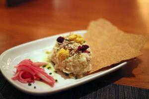 Craft LA - Cauliflower Hummus