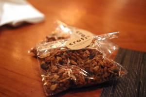 Craft LA - Granola
