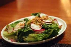 Craft LA - Salad