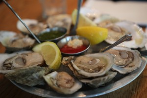EMC Seafood - Oysters
