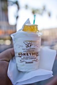 Honeymee - Ice Cream