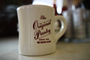 Original Pantry Cafe