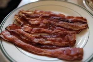 Original Pantry Cafe - Bacon