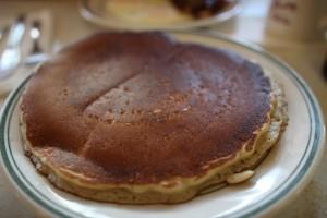 Original Pantry Cafe - Pancakes