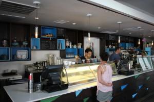Playa Provisions - Inside