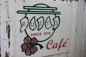 Rutts Hawaiian Cafe