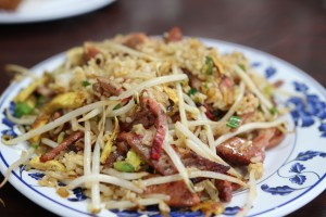 Rutts Hawaiian Cafe - Royale Fried Rice